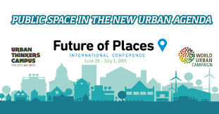 future of places